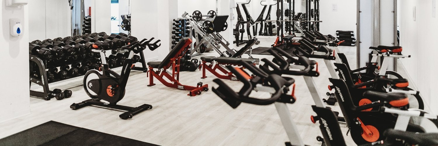 Best home gym under u own your best