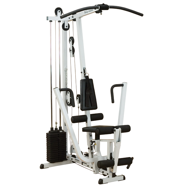 Body-Solid EXM 1500S Best Home Gym under 1000 review
